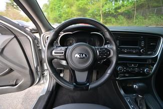 2014 Kia Optima Hybrid LX Naugatuck, Connecticut 18