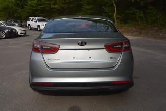 2014 Kia Optima Hybrid LX Naugatuck, Connecticut 3