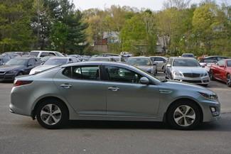 2014 Kia Optima Hybrid LX Naugatuck, Connecticut 5