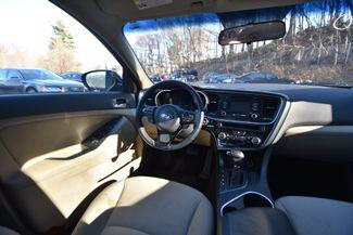 2014 Kia Optima Hybrid LX Naugatuck, Connecticut 11