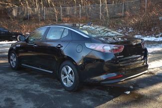 2014 Kia Optima Hybrid LX Naugatuck, Connecticut 2