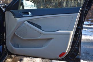 2014 Kia Optima Hybrid LX Naugatuck, Connecticut 8