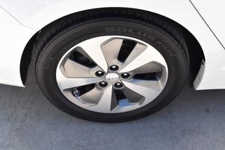 2014 Kia Optima Hybrid EX Ogden, UT 10