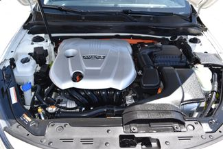 2014 Kia Optima Hybrid EX Ogden, UT 29