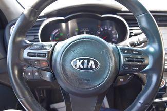 2014 Kia Optima Hybrid EX Ogden, UT 14