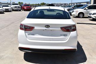 2014 Kia Optima Hybrid EX Ogden, UT 4