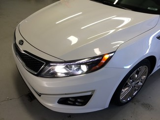 2014 Kia Optima SXL Turbo Layton, Utah 23