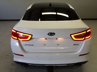 2014 Kia Optima SXL Turbo Layton, Utah 30