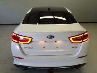 2014 Kia Optima SXL Turbo Layton, Utah 2