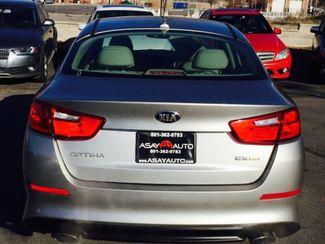 2014 Kia Optima EX LINDON, UT 3
