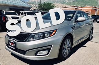 2014 Kia Optima EX LINDON, UT