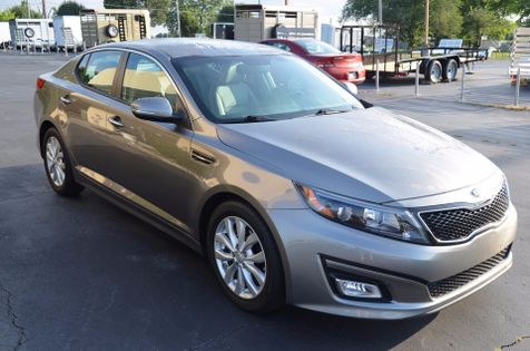 2014 Kia Optima EX in Maryville, TN