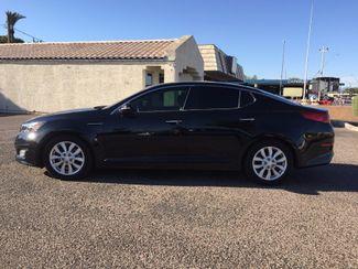 2014 Kia Optima EX Mesa, Arizona 1