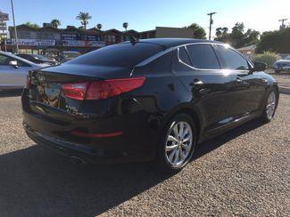 2014 Kia Optima EX Mesa, Arizona 4