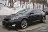 2014 Kia Optima SX Naugatuck, Connecticut