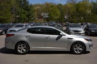 2014 Kia Optima LX Naugatuck, Connecticut 5