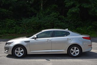 2014 Kia Optima LX Naugatuck, Connecticut 1