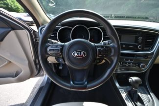 2014 Kia Optima LX Naugatuck, Connecticut 17