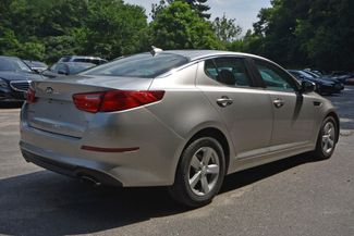 2014 Kia Optima LX Naugatuck, Connecticut 4