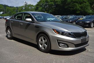 2014 Kia Optima LX Naugatuck, Connecticut 6