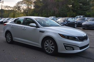 2014 Kia Optima EX Naugatuck, Connecticut 6