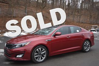 2014 Kia Optima SX Turbo Naugatuck, Connecticut 0