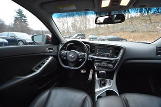 2014 Kia Optima SX Turbo Naugatuck, Connecticut 10