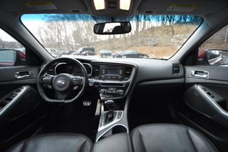 2014 Kia Optima SX Turbo Naugatuck, Connecticut 11