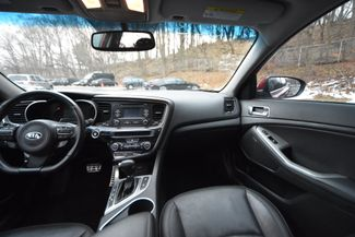 2014 Kia Optima SX Turbo Naugatuck, Connecticut 12