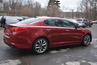 2014 Kia Optima SX Turbo Naugatuck, Connecticut 4