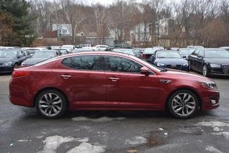 2014 Kia Optima SX Turbo Naugatuck, Connecticut 5