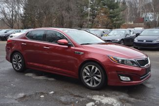 2014 Kia Optima SX Turbo Naugatuck, Connecticut 6