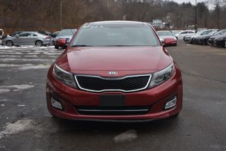 2014 Kia Optima SX Turbo Naugatuck, Connecticut 7