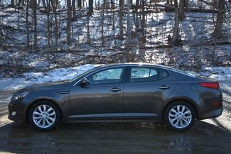 2014 Kia Optima EX Naugatuck, Connecticut 1