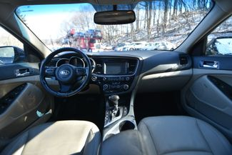 2014 Kia Optima EX Naugatuck, Connecticut 13