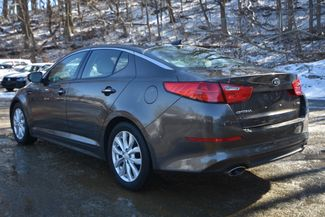 2014 Kia Optima EX Naugatuck, Connecticut 2