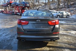 2014 Kia Optima EX Naugatuck, Connecticut 3