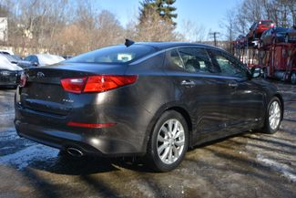 2014 Kia Optima EX Naugatuck, Connecticut 4