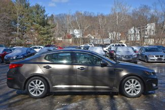 2014 Kia Optima EX Naugatuck, Connecticut 5
