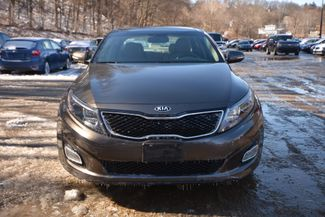 2014 Kia Optima EX Naugatuck, Connecticut 7
