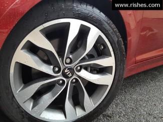 2014 Kia Optima SX Turbo Premium+Tech Package in Ogdensburg, New York