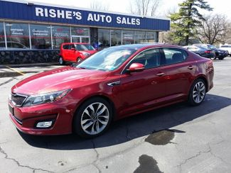2014 Kia Optima in Ogdensburg New York