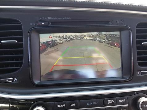 2014 Kia Optima SX Turbo Premium+Tech Package | Ogdensburg, New York | Rishe's Auto Sales in Ogdensburg, New York