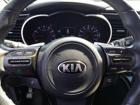 2014 Kia Optima SX Turbo Premium+Tech Package | Rishe's Import Center in Ogdensburg, New York