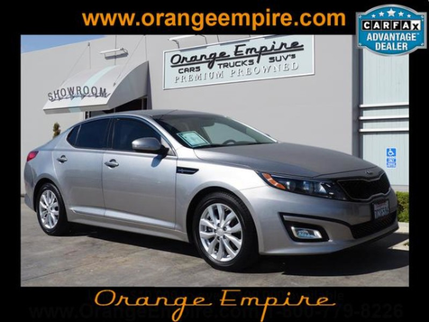 2014 Kia Optima EX in Orange, CA