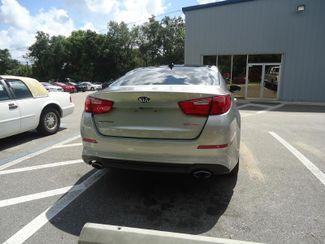 2014 Kia Optima EX PREM. PANORAMIC. AIR COOLED-HTD SEATS SEFFNER, Florida 12