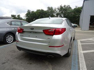 2014 Kia Optima LX. BACK UP CAM. ALLOY. PWR SEAT. UVO SEFFNER, Florida 10