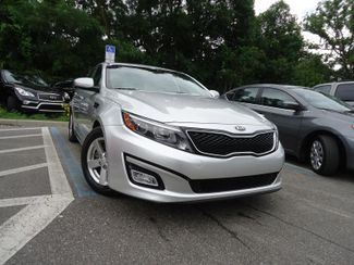 2014 Kia Optima LX. BACK UP CAM. ALLOY. PWR SEAT. UVO SEFFNER, Florida 7