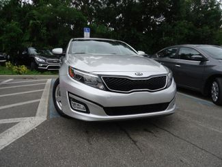 2014 Kia Optima LX. BACK UP CAM. ALLOY. PWR SEAT. UVO SEFFNER, Florida 8
