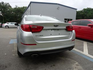 2014 Kia Optima LX. BACK UP CAM. ALLOY. PWR SEAT. UVO SEFFNER, Florida 9